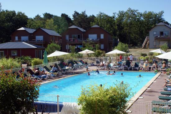 Relais du Plessis Resort