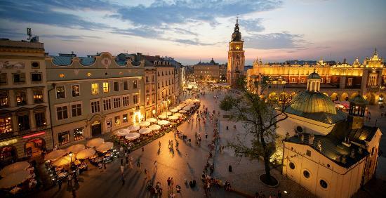 Niepolomice, Polônia: Krakow4you