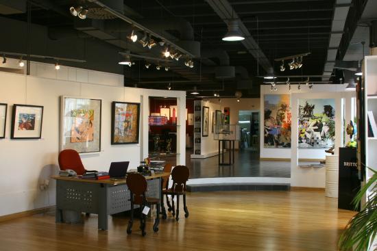 Pro Art Gallery