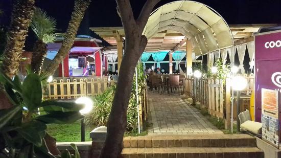 Beach Bar Stabilimento Roma
