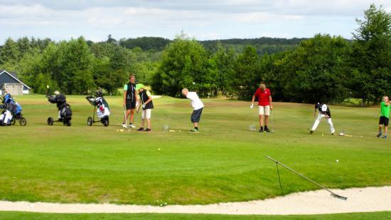 Varde Golfklub