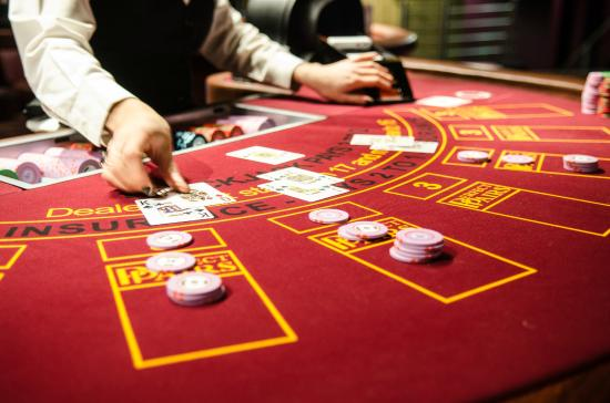 grosvenor casino online blackjack