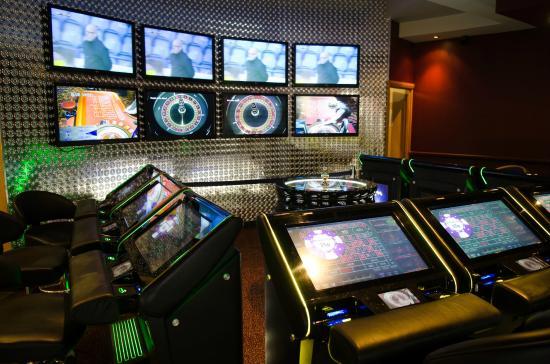 Gala casino leicester poker casino croydon