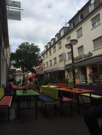 the 10 best restaurants near wildpark alte fasanerie klein auheim. Black Bedroom Furniture Sets. Home Design Ideas