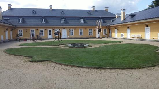 Zamek Kozel