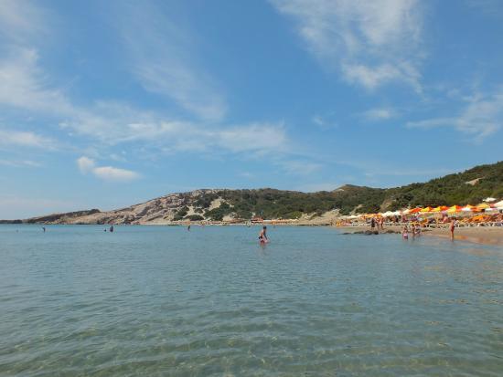 Paradise Beach: Paradise Beach