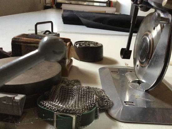 Proceso de fabricación Campillos