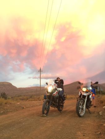 Dualsport Adventures and Rentals