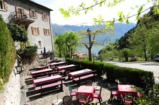 Bar Appartamenti La Milanesa