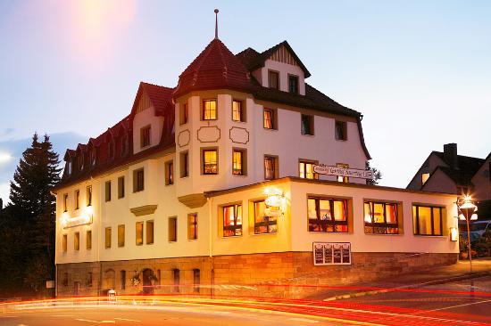 Roedental, Alemania: Gasthof Sauerteig