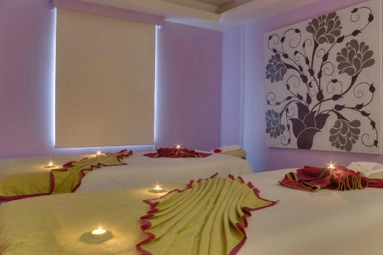 O2 Spa,Radisson Blu Resort, Dibba Al Fujairah