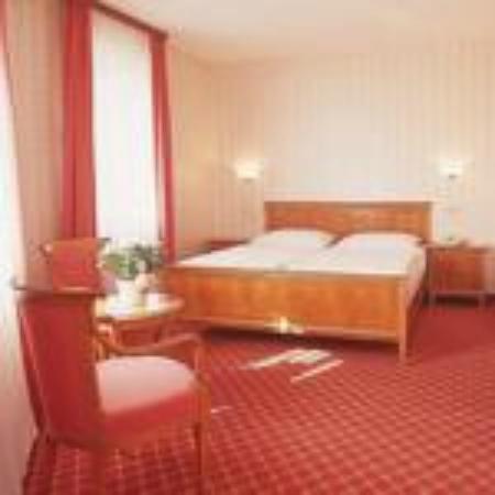 An der Wien: double room