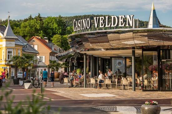 cuisino restaurant velden picture of casino velden velden am woerthersee tripadvisor. Black Bedroom Furniture Sets. Home Design Ideas
