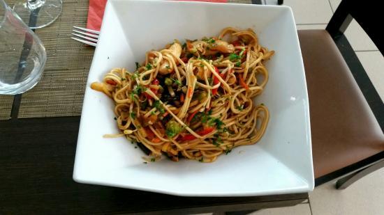 Restaurant des Baous