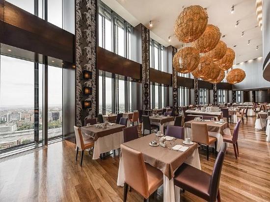 imagen Restaurante Volvoreta en Madrid