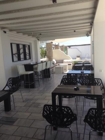 De Novo Cafe