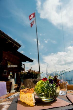 Restaurant Le Sonalon