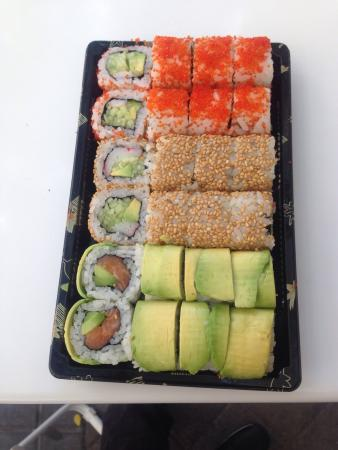Sushi Goya