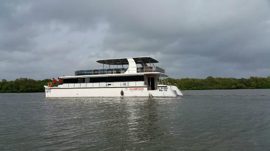Passeios de barco