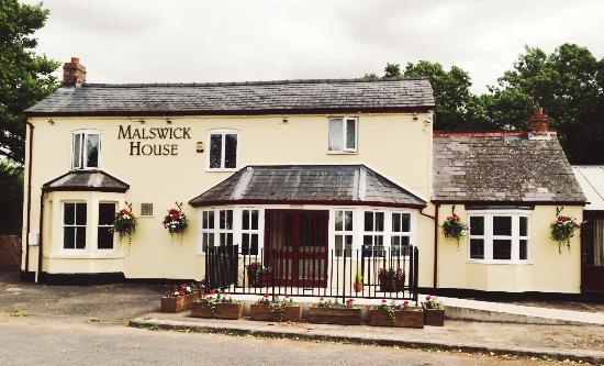 Malswick House