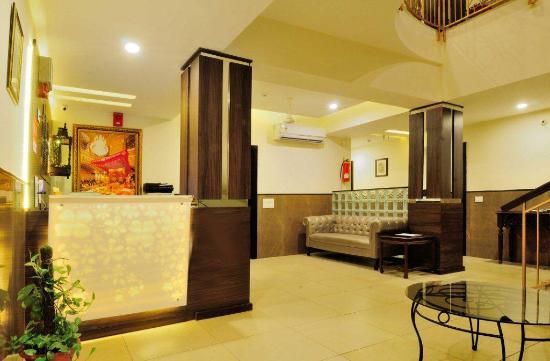Akashdeep 22 Hotel & Motel Pvt. Ltd.