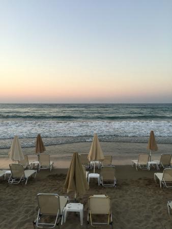 SENTIDO Blue Sea Beach. Picture of SENTIDO Blue Sea Beach  Stalis   TripAdvisor