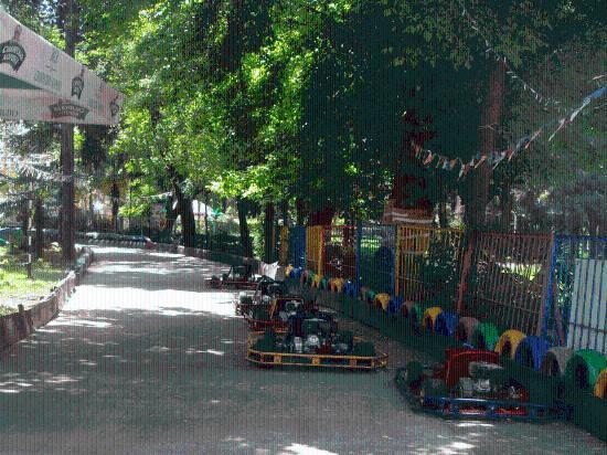 Karting-Club GRAN PRI