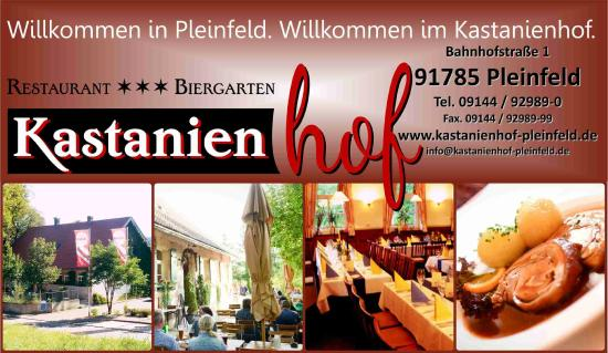 Pleinfeld, Niemcy: Haupt
