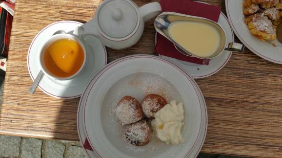 Cafe Kandler Im Speck's Hof Or Cafe Kandler An Der Nikolaikirche