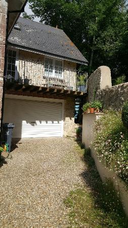 Branscombe House: Lovely photos