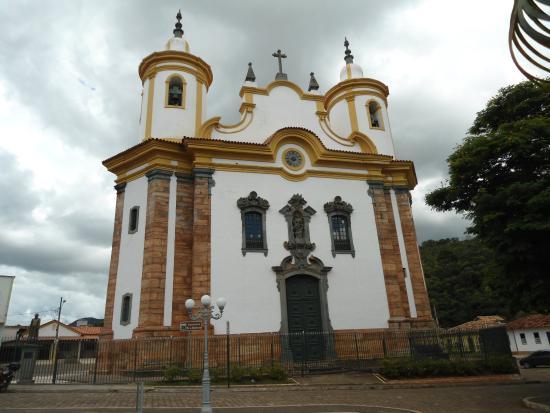 Santuario de Sao Joao Batista
