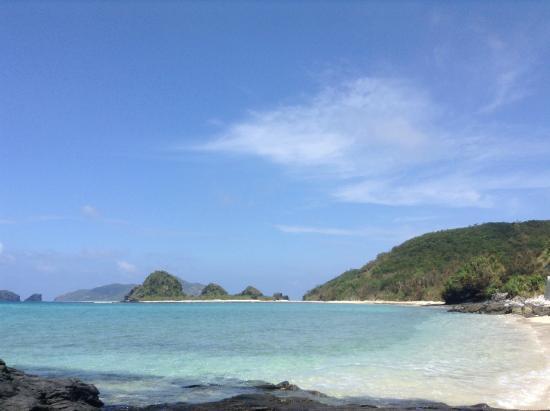 Foto de Zamami-jima Island, Zamami-son: My rock, Ama beach. - TripAdvisor
