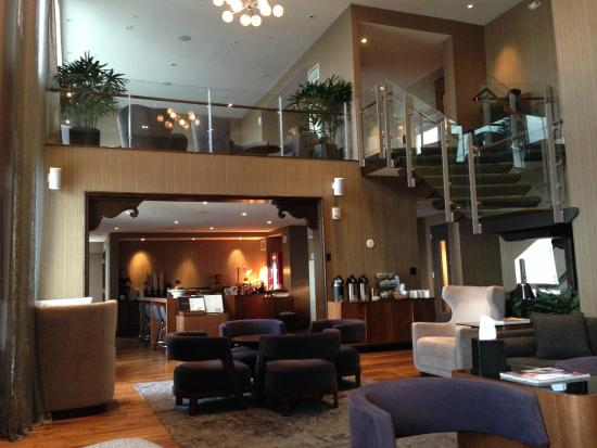 the westin cleveland downtown ohio hotel reviews. Black Bedroom Furniture Sets. Home Design Ideas