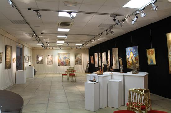 Salle d'Exposition Jean Portal