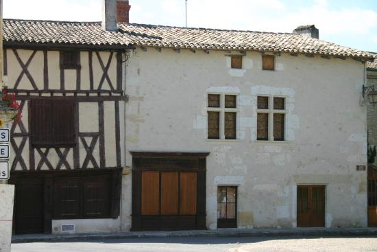 Office de Tourisme Castillon-Pujols : Gensac