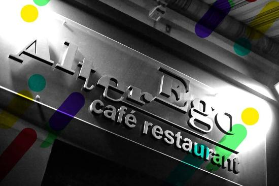 Alter Ego Cafe Restaurant