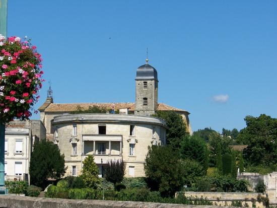 Tourism Office  Castillon-Pujols