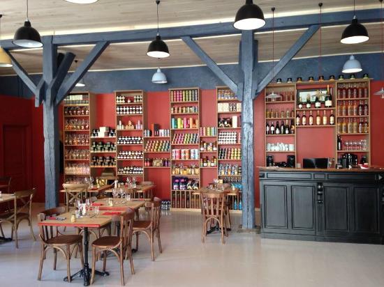 epicerie m clermont ferrand restaurant avis num ro de t l phone photos tripadvisor. Black Bedroom Furniture Sets. Home Design Ideas