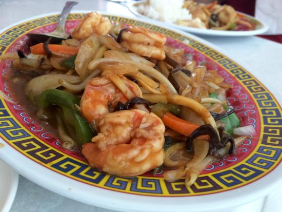 Wo Fat Chinese Restaurant Las Vegas Paradise Menu Prices Restaurant Reviews Order Online Food Delivery Tripadvisor