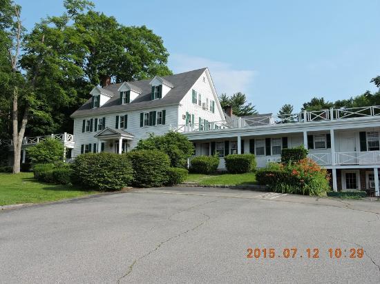 Storybook Inn & Suites: primeira leva de quartos