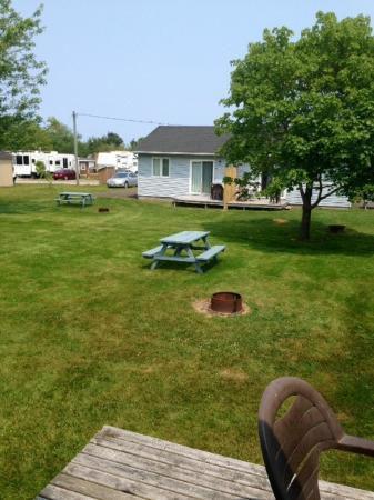Vacation Village Cottages