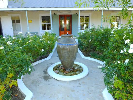 Gooding's Groves Olive Farm & Guest House: Welcome to Gooding's Groves Guestfarm