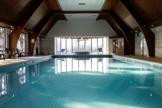 Mercure Hull Grange Park Hotel: Swimming Pool