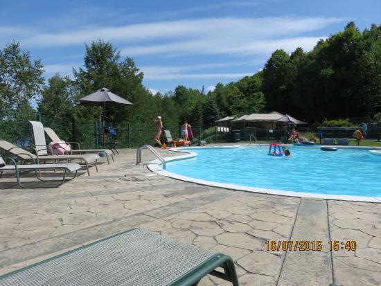 Hotel du Lac張圖片