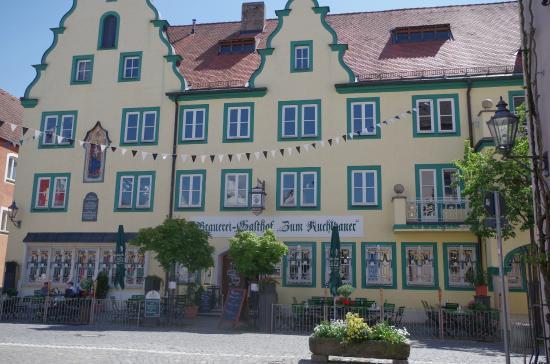Brauereigasthof Zum Kuchlbauer