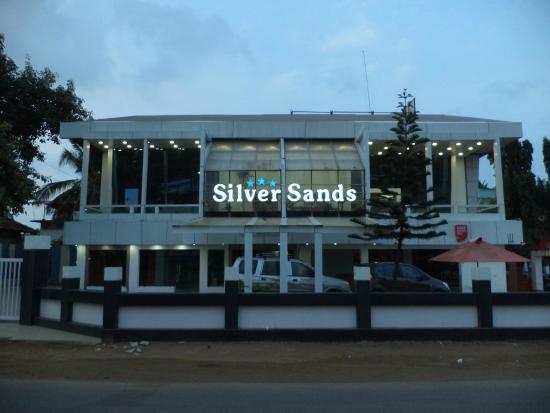 Silver Sands Beach Resort Goa Colva Hotel Reviews Photos Rate