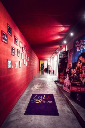 Theatre de Lulu sur la Colline
