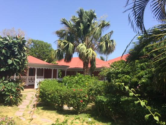 Tropical Hotel: 2