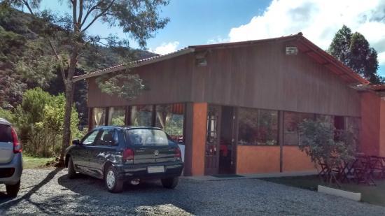 Restaurante Riacho Das Trutas