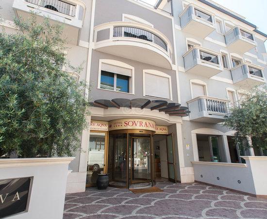 Erbavoglio Hotel Rimini